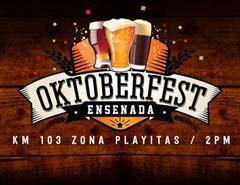 Ensenada OktoberFest