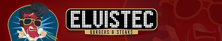 Elvistec Burgers and Steaks