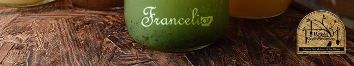 Francelia (Región Gastronómica)