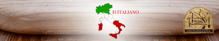 El Italiano (Región Gastronómica)