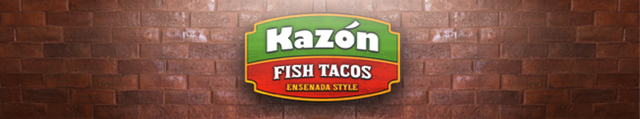 Kazn Fish Tacos