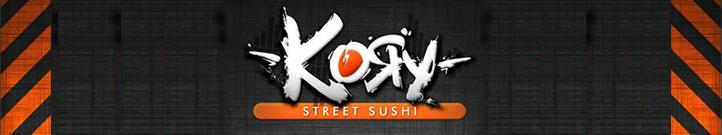 Kory Street Sushi