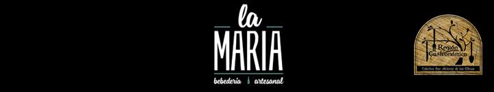 La Maria (Región Gastronómica)