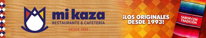 Mi Kaza