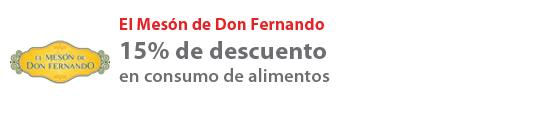 El Mes�n de Don Fernando