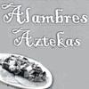 Alambres Aztekas