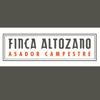 Finca Altozano (abierto en Julio)