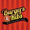 Burgers and Ribs