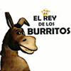 El Rey de los Burritos