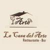 La Casa del Arte Restaurante-Bar