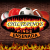 Chiltepinos Wings
