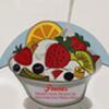 Las Escamochas - Yogurt Natural