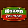 Kazón Fish Tacos