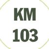 Km 103