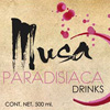 Musa Paradisiaca Drinks