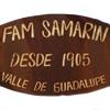 Familia Samarin
