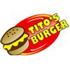 Titos Burger (centro)