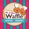 Mr. and Mrs. Waffle